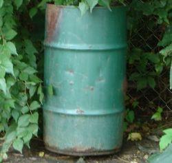 Печь для сжигания мусора на даче своими руками из бочки фото 539